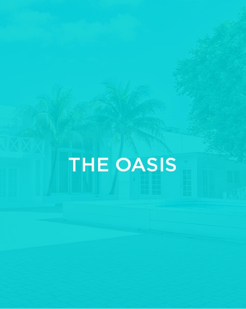The Oasis button